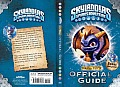 Master Eon's Official Guide [With Poster] (Skylanders Spyro's Adventure)