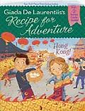 Recipe for Adventure 03 Hong Kong