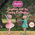 Angelina & the Tummy Butterflies