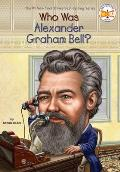 Who Was Alexander Graham Bell