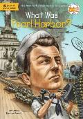 What Was Pearl Harbor? (What Was...)