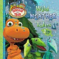 Wild Weather Tales Dinosaur Train