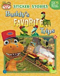 Buddy's Favorite Trips (Dinosaur Train)