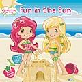 Fun in the Sun Strawberry Shortcake