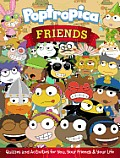 Poptropica Friends: Quizzes and Activities for You, Your Friends & Your Life