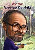 Who Was Maurice Sendak? (Who Was...?)
