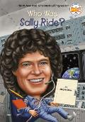 Who Was Sally Ride? (Who Was...?)