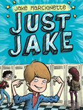 Just Jake 1