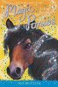 Magic Ponies 06 Riding Rescue