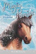 Magic Ponies 05 Winter Wonderland