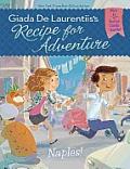 Recipe for Adventure 01 Naples