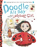 Doodle All Day with Ladybug Girl (Ladybug Girl)