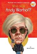 Who Was Andy Warhol? (Who Was...?)
