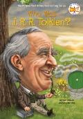 Who Was J. R. R. Tolkien? (Who Was...?)