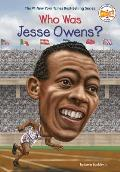 Who Was Jesse Owens? (Who Was...?)