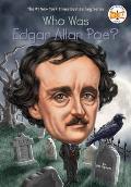 Who Was Edgar Allan Poe? (Who Was...?)