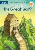 Where Is the Great Wall? (Where Is...?)