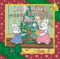 Max & Ruby's Happy Holidays Treasury (Max and Ruby)
