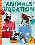 The Animals' Vacation (G&d Vintage)