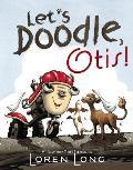 Let's Doodle, Otis! (Otis)
