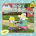 Maxs Special Spring