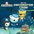 Octonauts and the Decorator Crab (Octonauts)