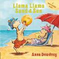 Llama Llama Sand and Sun (Llama Llama)