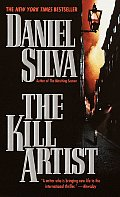 The Kill Artist Cover