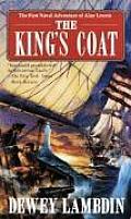 Kings Coat alan Lewrie 1