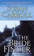 The Bride Finder Cover