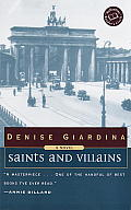 Saints and Villains (Fawcett Book) Cover