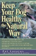 Keep Your Dog Healthy/Natural
