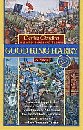 Good King Harry Cover