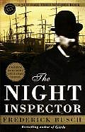 The Night Inspector (Ballantine Reader's Circle) Cover