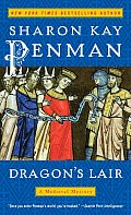 Dragons Lair A Medieval Mystery