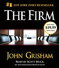 The Firm (Movie Tie-In Edition) Cover
