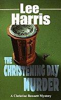 Christening Day Murder