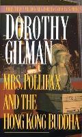 Mrs Pollifax & The Hong Kong Buddha