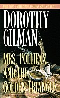 Mrs Pollifax & The Golden Triangle