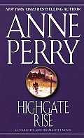 Highgate Rise Cover