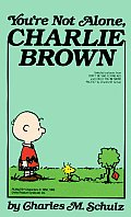 Youre Not Alone Charlie Brown