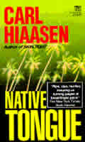 Native Tongue (91 Edition) Cover