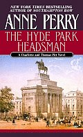 Hyde Park Headsman