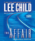 The Affair (Jack Reacher Novels) Cover