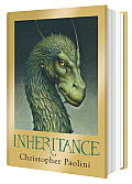 Inheritance Deluxe Edition (Inheritance Cycle) Cover