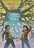 Magic in the Park (Matter-Of-Fact Magic Books)