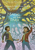 A Matter-Of-Fact Magic Book: Magic in the Park (Stepping Stone Book)