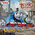 Lost Crown of Sodor Thomas & Friends