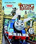 King of the Railway Thomas & Friends