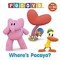 Wheres Pocoyo